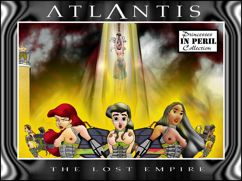the sex atlantis empire lost How to train your dragon stormcutter