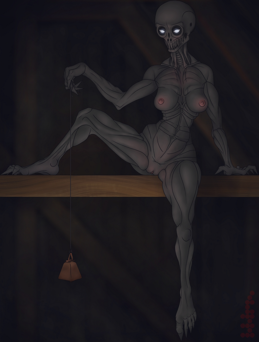scp-079-2 Sister of battle
