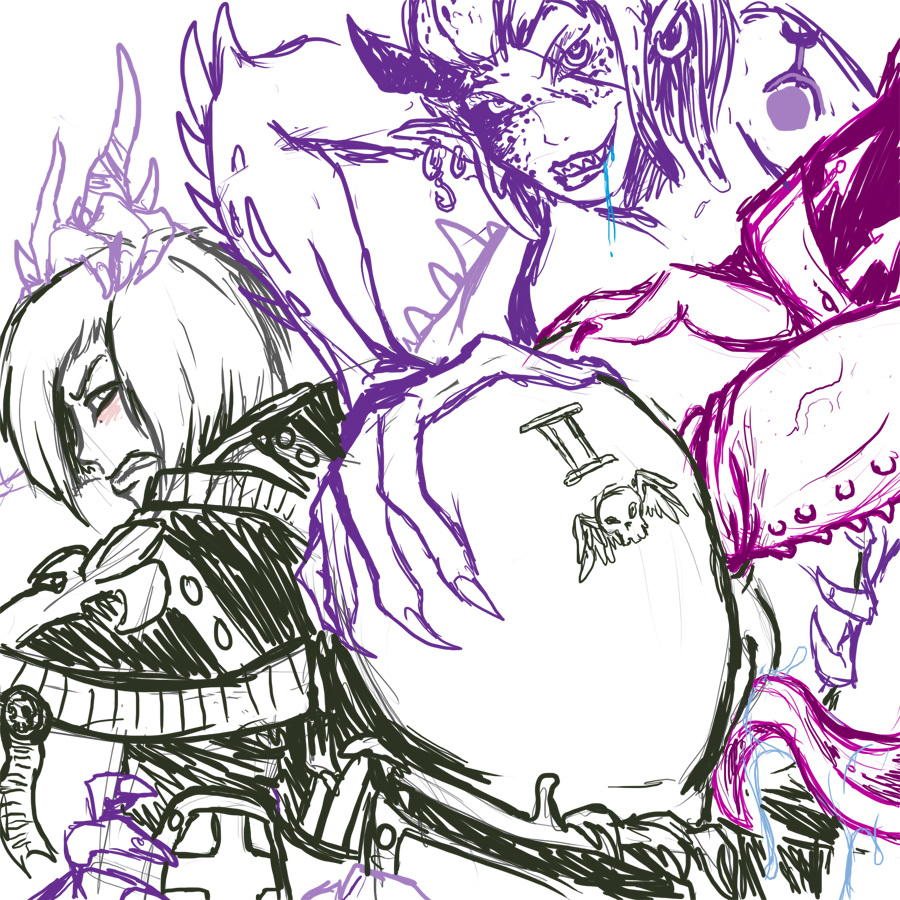 fate 2 god war sisters of of Nasty jack winnie the pooh
