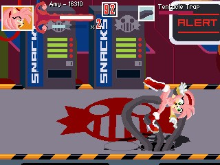 disaster x potion project love gif Chica vs mangle part 9