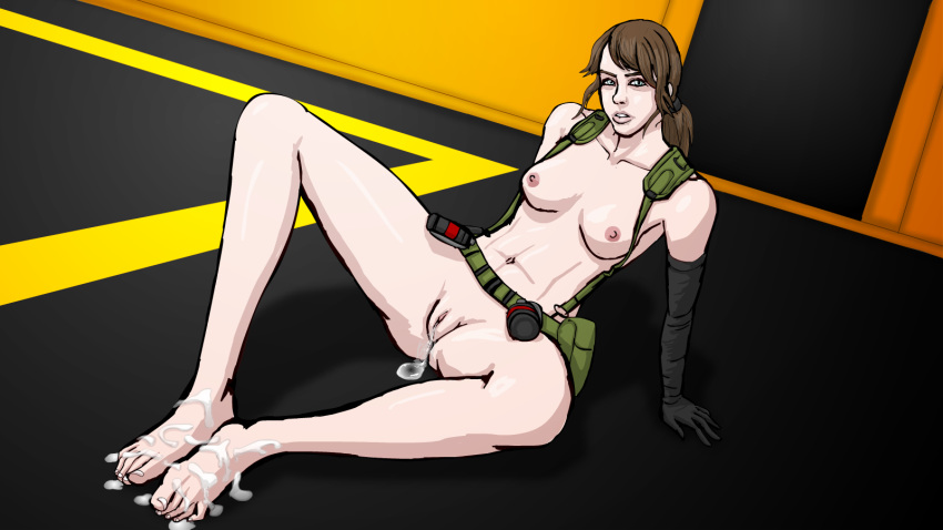 metal gear quiet King of the hill connie nude