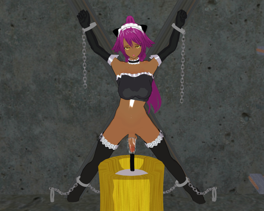 2 maid 3d custom nude Dog knot in pussy gif
