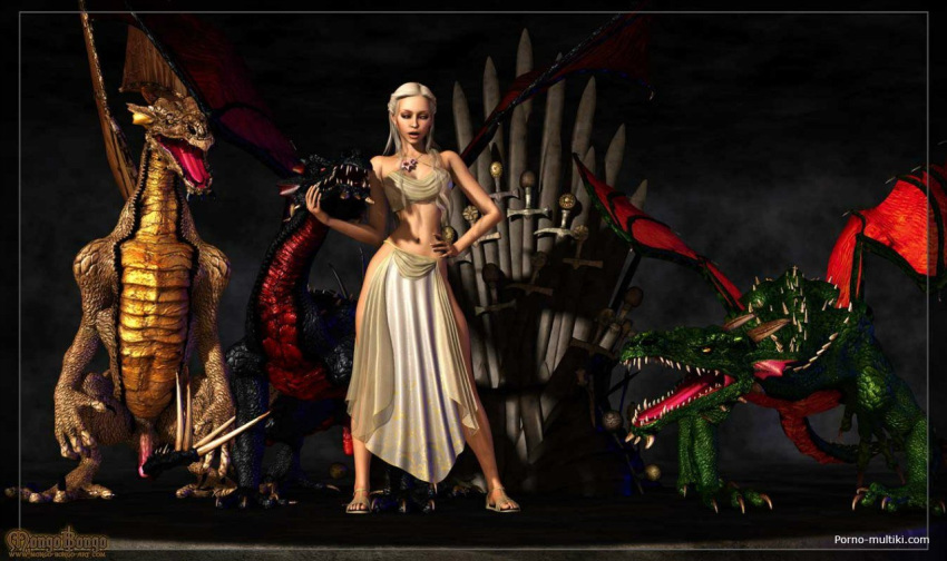 fakes thrones nude game of How to train your dragon gustav