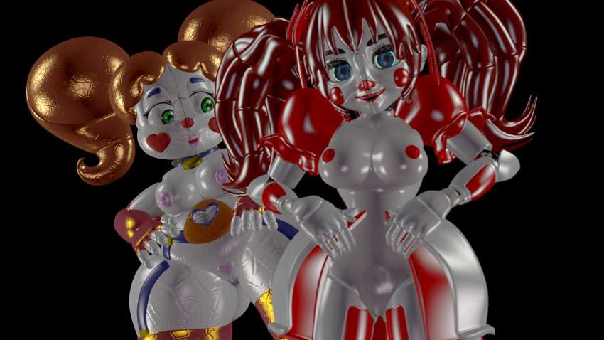 nights freddy's five circus at baby Bloodstained ritual of the night carabosse