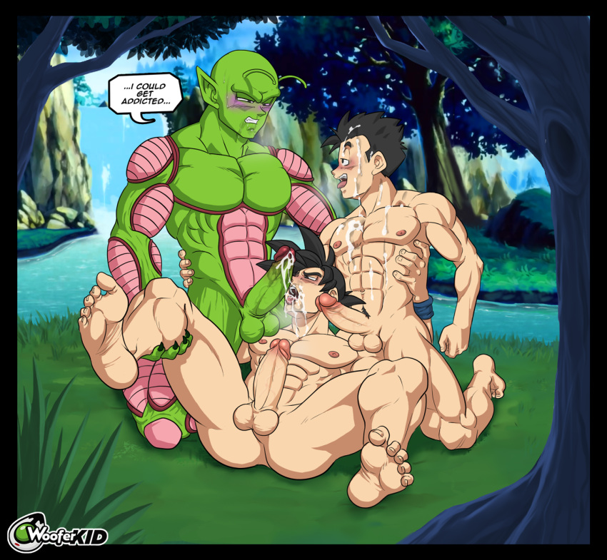 and comics gay sex son father Tula pirates of dark water
