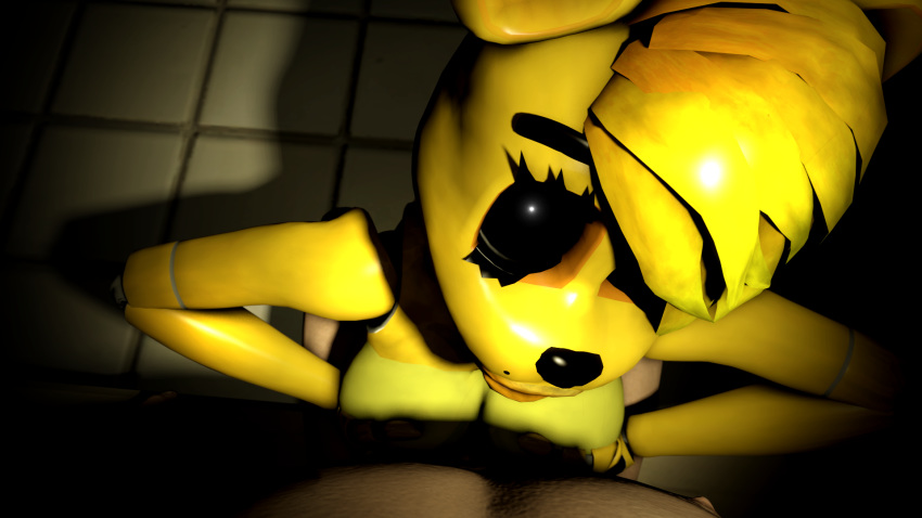 chica 5 nights freddy's at Halo fanfiction human and elite